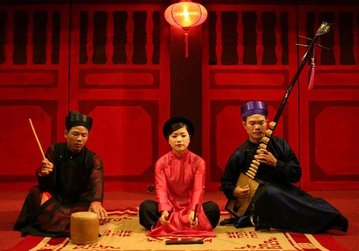 Hanoi art tour