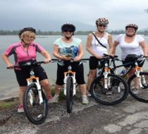 Creative Hanoi Cycling Cultural Day Tour