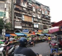 Hidden Hanoi Street Stalls walking food tour – Off the beacken track