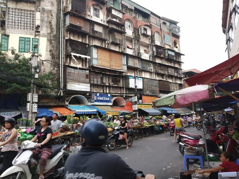 experiences in vietnam