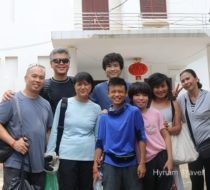 Original Hanoi Area Country Tour