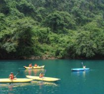 Discovering amazing Phong Nha National Park – 3 days