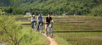 Hanoi Mai Chau 2 days off the beaten path