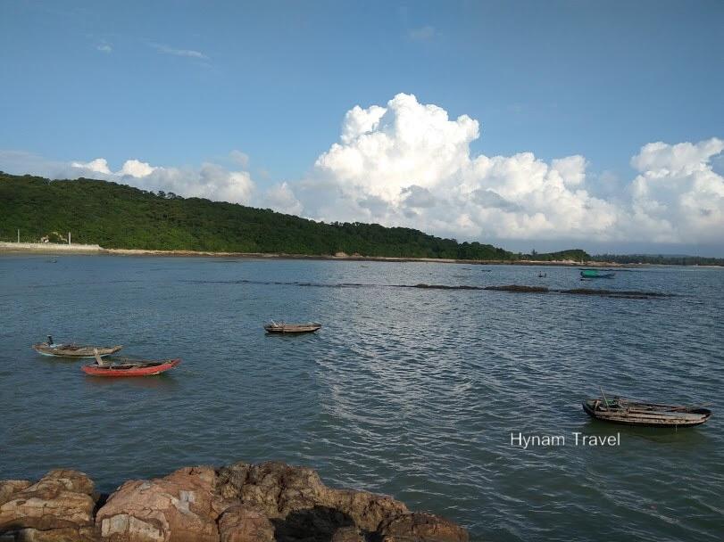 Coto island 3 days tour
