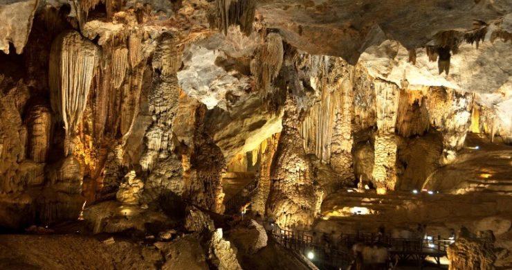 Phong Nha 3 days tour