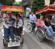 Highlights of Hanoi