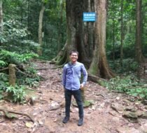 Trekking in Cuc Phuong and Ngoc Son Nature Reserve