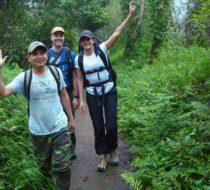 Ngoc Son Ngo Luong Eco Tours