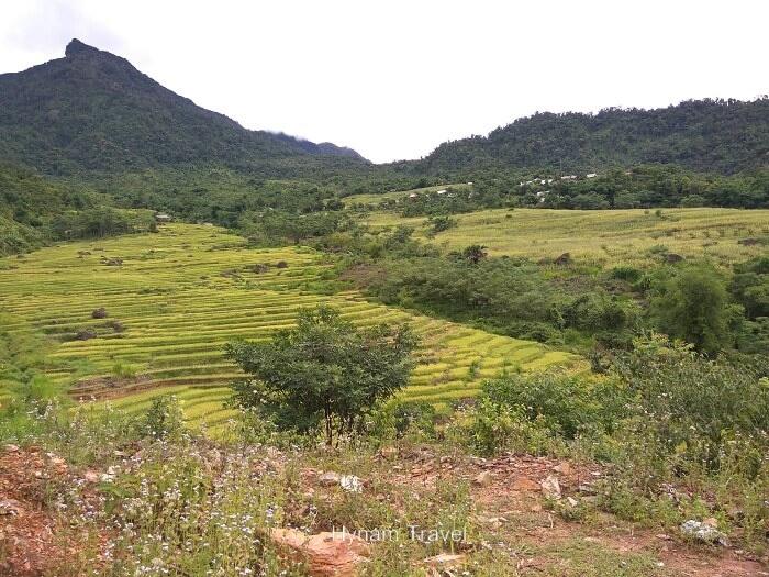 Kho Muong area