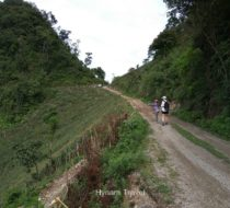 Pu Luong nature reserve discovery 4 days