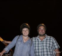 Delights of Hanoi Night Tour by Motorbike