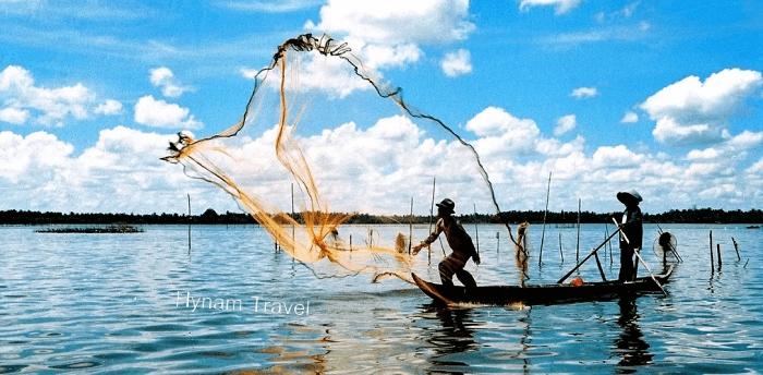 Tam Giang Eco Tour