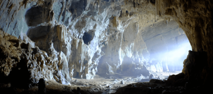 Tu Lan Cave Explorer 2 days tour