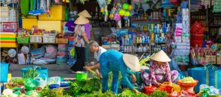 Mekong delta highlights and off the beaten path 2 days