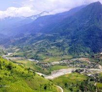 Sapa off the beaten track: Trekking adventure 3 days