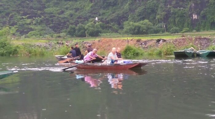 Ninh Binh ecological day tour