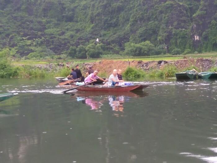 Ninh Binh Eco Tour 1 day