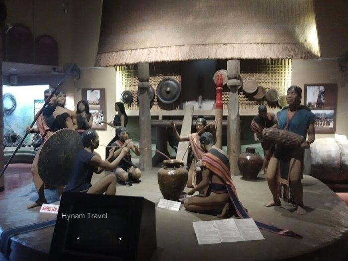 Thai Nguyen Ethnic Museum