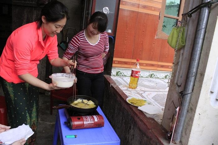 Rural Ninh Binh day trip