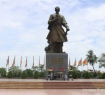 Nam Dinh farm tour and city explorer