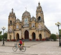1 day tour of the countryside around Nam Dinh