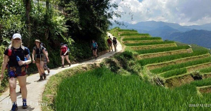 Highlights of Sapa Vietnam