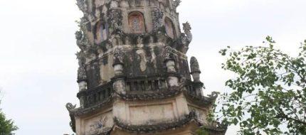 Nam Dinh countryside explorer 2 days tour