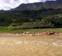 The heart of Sapa 3 day trek