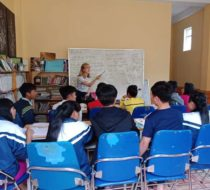 Sapa School Tours – 2 days