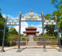 Hue city explorer day trip