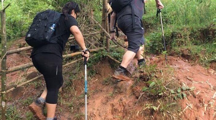 Magnificent Mai Chau / Pu Luong 3 day explorer