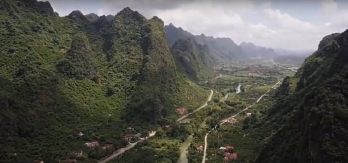 Chi Lang Passage