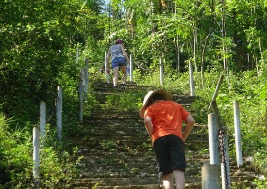 Mai Chau rural paradise