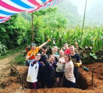 Mai Chau school tours : Educational and Volunteer Mai Chau – 8 days