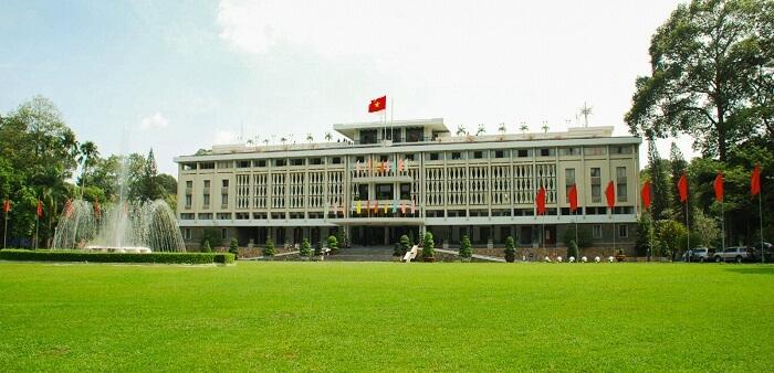 Ho Chi Minh city tour 1 day