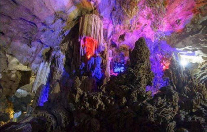 Ky rang cave