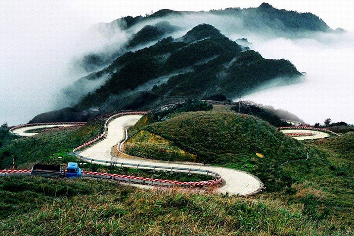 Mau Son mountain - Best things to do in Lang Son