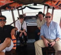 The real private Mekong Adventure tour 2 days 1 night