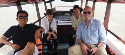 Ultimate Mekong delta day trip