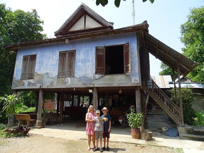 Mrs. Bun Ancient House
