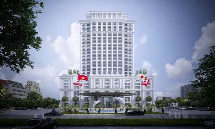 Nam Dinh hotel