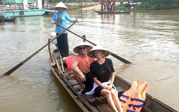 2 days Mekong delta tour with homestay
