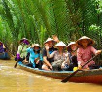 Original Mekong explorer day trip