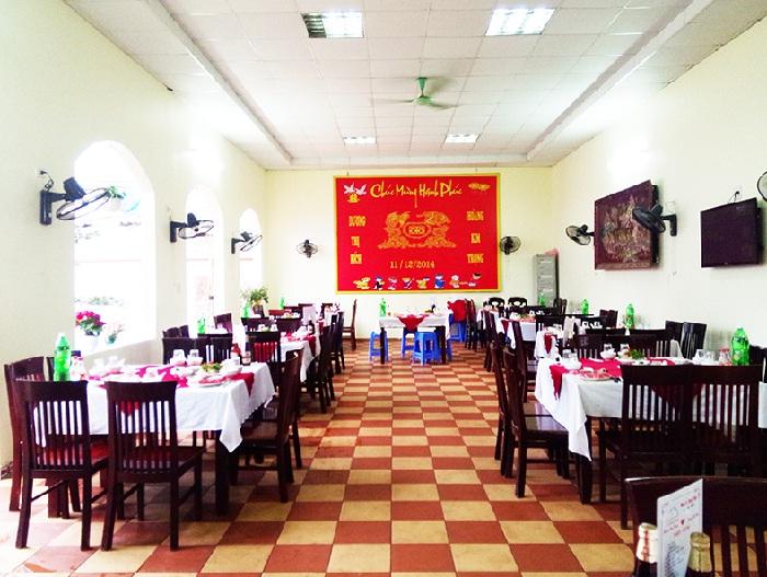 Lang Son restaurant