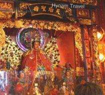 Amazing Ho Chi Minh city tour