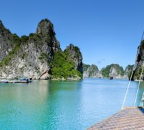 Bai Tu Long Bay Discovery Cruise